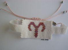 HoroscopeBracelet Valentine's Day Gift Caprıcorn the by NAZLIPAGES