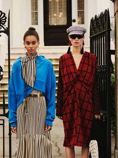 c71671c1 125 Best TRF images in 2019   ZARA, Clothing, Denim editorial