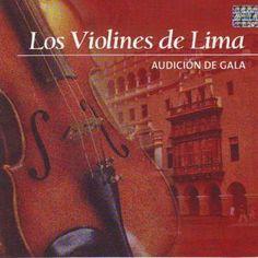 JULIO SANTOS debutó como músico en 1953, formando parte de la Orquesta Sinfónica Nacional del Perú.    LOS VIOLINES DE LIMA son toda una institución musical del Perú con una tradición de tres décadas dedicadas a la interpretación de la música popular peruana. www.radioinkarri.com