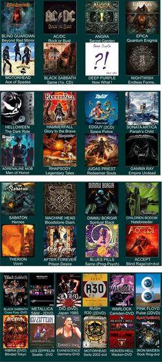 BRAZILIAN DISTRIBUTION of Progressive Rock and Heavy Metal Bands through MEGAHARD-PROGRESSIVE : Distribuimos CDs, DVDs e LPs de ROCK PROGRESSIVO e HEAVY METAL :  BLACK SABBATH e MOTORHEAD e  BLIND GUARDIAN, ACCEPT, GAMMA RAY, EDGUY, GLENN HUGHES, NIGHTWISH, AC/DC, DEEP PURPLE, ANGRA, EPICA, SONATA ARTICA, JUDAS PRIEST … Para o download do catalogo atualizado, basta clicar no link abaixo : http://www.megaprog.com.br/catalogo/Megaprog-P-Progressive-and-Metal-Catalogue_May-2015.xlsx
