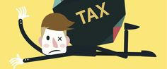 4 Ways to Fix Small Business Tax Troubles | NFIB