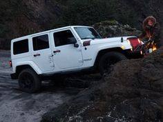 White Jeep, Jeeps, Trucks, Cars, Vehicles, Autos, Truck, Car, Car