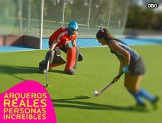 OBO - arqueros ! personas increibles - arqueros reales.  #obo #arqueros #goalkeepers #atajar #personasincreibles #amazingpeople #OBO #OBOArgentina