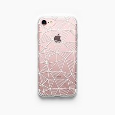 iPhone 7 Case Geometric iPhone 6 Case iPhone 7 Plus Case