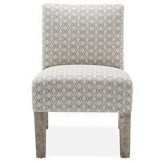 Lark Manor Maelyss Slipper Chair