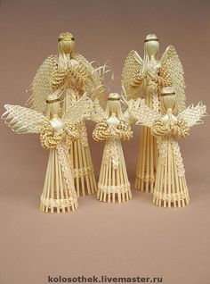 Image result for straw weaving instructions