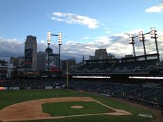 [September Photo a Day Challenge] 22: Up. I'm glad we'll get to see a game up in Suite 131 today. #fmsphotoaday