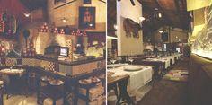 Primo Basílico ,  restaurant, restaurant tips, suggestions, restaurante, dicas de restaurantes, dicas, comida, cibo, mangiare, food, delicious, São Paulo, Brazil, Brasil, pasta, decoration