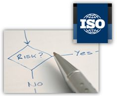 Free presentation on Risk Management in ISO 9001:2015
