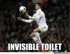 Funny soccer meme