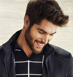 miles archer/ nick bateman smile ;)