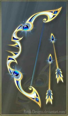 Exotic weapons adopts 1 (CLOSED) by Rittik-Designs on DeviantArt Ninja Weapons, Anime Weapons, Fantasy Jewelry, Fantasy Art, Fantasy Blade, Armas Ninja, Elemental Magic, Magical Jewelry, Weapon Concept Art