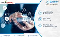 E-Banker – A core banking solution is the state-of-the-art solution that can be installed as a complete package, or deployed in extensible modules, completely integrated with modern technologies. Free Banking, Banking Software, Banking Services, Asset Liability Management, Risk Management, Bank Financial, Bank Branch, Money Laundering