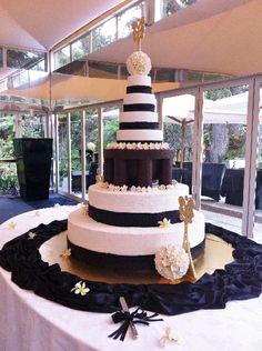 New Zealand Samoan Cake Cakes Cake Decorating Daily