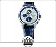 Louis Erard reloj hombre 1931 Chrono Automatik 78229AS01-BDC87  ✿ Relojes para hombre - (Lujo) ✿