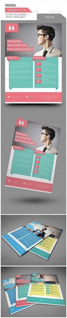 // Nos flyers // Imprimez en ligne vos flyers sur http://www.quickimprim.fr/d%C3%A9couvrez-tous-nos-produits/flyer/ http://www.quickimprim.fr/ #flyers #graphisme #design:
