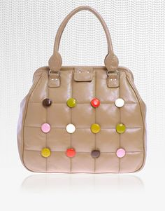 Orla Kiely, (wow, what a surprise!) ;)