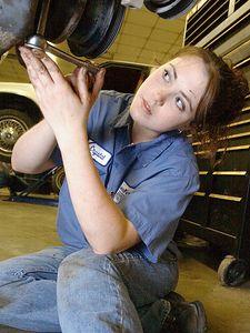 DIY Car Maintenance every woman needs to know.