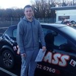 Congratulations to Luke Soames of Gillingham Kent, who passed his Practical driving test first time on Thursday 29th January. Luke passed his driving test at the Gillingham driving test centre.  Now the Journey to work and back will be so much easier. No more having to rely on lifts from anyone. All the best for the future from your driving instructor Tim and all the team at Topclass Driving School.   Driving Lessons Gillingham