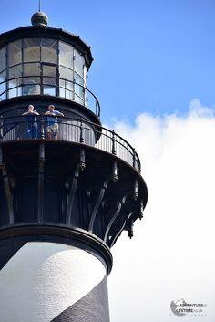 Bodie Island Lighthouse, North Carolina
