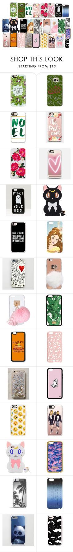 """iphone case #1"" by polyvorefan-563 ❤ liked on Polyvore featuring Casetify, Sonix, ASOS, Disney, Ashlyn'd, Dolce&Gabbana, Miss Selfridge, Anthropologie, Skinnydip and Zero Gravity"