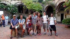 Activities in Cartagena Colombia