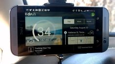 App Review: Dash.by Tracks Vehicle Mileage and Maintenance. Train Yourse...