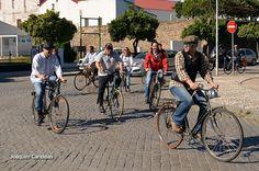 """Campomaiornews: As """"Pasteleiras"""" saíram à rua no 6º Passeio de Bic..."""