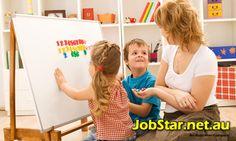 #NannyJobsinMelbourneVic - Urgent Hiring: Nanny Jobs in Melbourne Vic