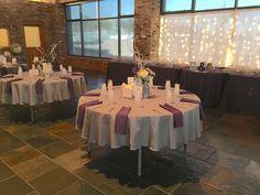 #wedding #purplewedding #greywedding #historic1625tacomaplace #tacomawedding #pnwwedding #snuffins @snuffincatering #weddingcatering