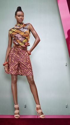 PATTERN PLAY - Vlisco V-InspiredVlisco V-Inspired