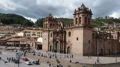 Cusco in Cusco