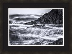 California Framed Print featuring the photograph Overdramatic by Marnie Patchett