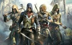 Ubisoft has released a new trailer of Assassin's Creed Unity to present the technology empowering the upcoming third-person action game developed exclusively for the PC and new-gen platforms—the Xbox One and PlayStation Assassins Creed Unity, Assassin's Creed Identity, The Assassin, 2160x3840 Wallpaper, 1366x768 Wallpaper Hd, Fairy Wallpaper, Arno Dorian, Xbox One Games, Xbox Games