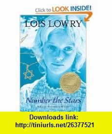 Number the Stars (9780547577098) Lois Lowry , ISBN-10: 0547577095  , ISBN-13: 978-0547577098 ,  , tutorials , pdf , ebook , torrent , downloads , rapidshare , filesonic , hotfile , megaupload , fileserve