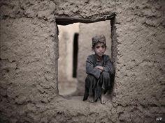 افغانستان و فقر پایدار