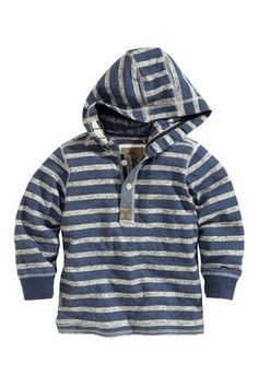 Buy Stripe Lightweight Hoody (3mths-6yrs) from the Next UK online shop