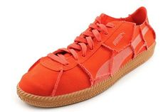 Puma Incycle Sneakers from Fashion Positive | Indiegogo