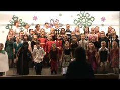 "and Grades sing ""Penguin Polka"". The Penguin Polka by Teresa Jennings (ASCAP) © 1999 Plank Road Publishing, Inc. Christmas Dance, Christmas Concert, Xmas, Holiday Program, Christmas Program, Kindergarten Music, Teaching Music, Music Education, Health Education"