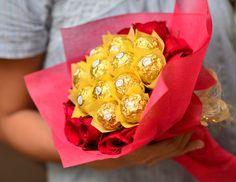 Ferrero and Roses