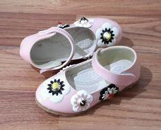 anak sepatu bunga d1or