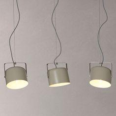 John Lewis Bjorn lights