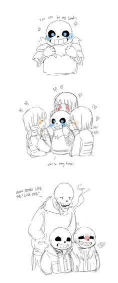 Blueberry gets all the love<<< Awww poor UF sans :< don't worry I'll love you *pat pat* idk if u like hugs