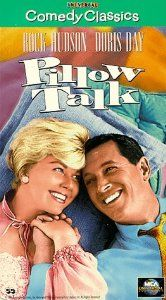 Doris Day, Rock Hudson Pillow Talk
