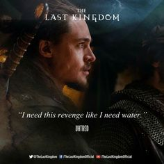 uhtred the last kingdom quotes ~ uhtred the last kingdom , uhtred the last kingdom quotes , uhtred the last kingdom wallpaper , uhtred the last kingdom season 4 Last Kingdom Season 2, The Last Kingdom Series, Lagertha, Uhtred Of Bebbanburg, Ancient English, Alfred The Great, The White Princess, Viking Life, Star Wars