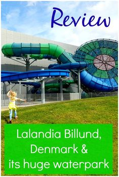 My review of Lalandia Billund and the huge Aquadome waterpark - why the holiday cottages are a great option for a family holiday near Legoland Billund, the activities on offer and a look inside the accommodation. #lalandiabillund #denmarkwithkids #legolandbillund #mummytravels Travel With Kids, Family Travel, Denmark Europe, Kids Attractions, European Destination, European Travel, Legoland, Amazing Destinations, Vacation Trips