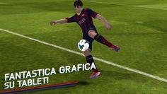 #fifa14 #fifa14android #Fifa 14 Android, gioco calcio gratis -> http://www.appandroidbox.it/fifa-14-android-gioco-calcio-gratis/ By Creareonline.it
