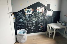 Inspiracje mamy by Agata: Nowości w pokoju prawie 3-latka