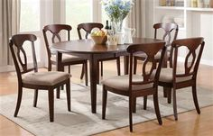 Generally, the formal dining room sets of our homes turn out to be difficult to settle spaces. Situated in no man's land, some take place in the living Dining Table With Leaf, Formal Dining Tables, Wooden Dining Tables, Extendable Dining Table, Dining Table Chairs, A Table, Room Chairs, Round Dining, Lounge Chairs