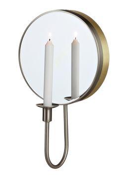 Markslöjd MIRROR wall lamp